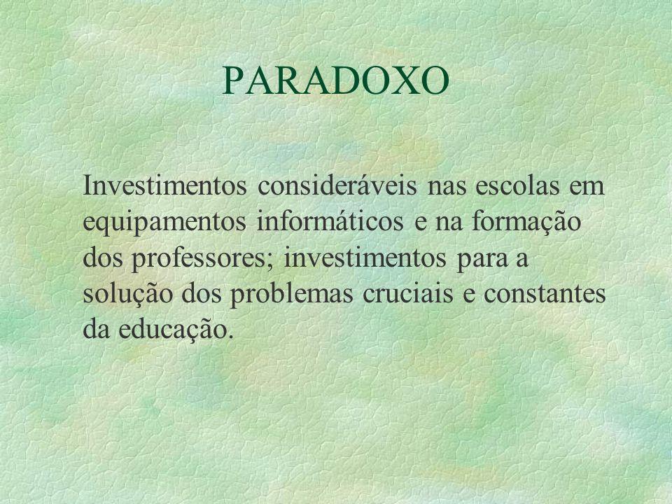 PARADOXO