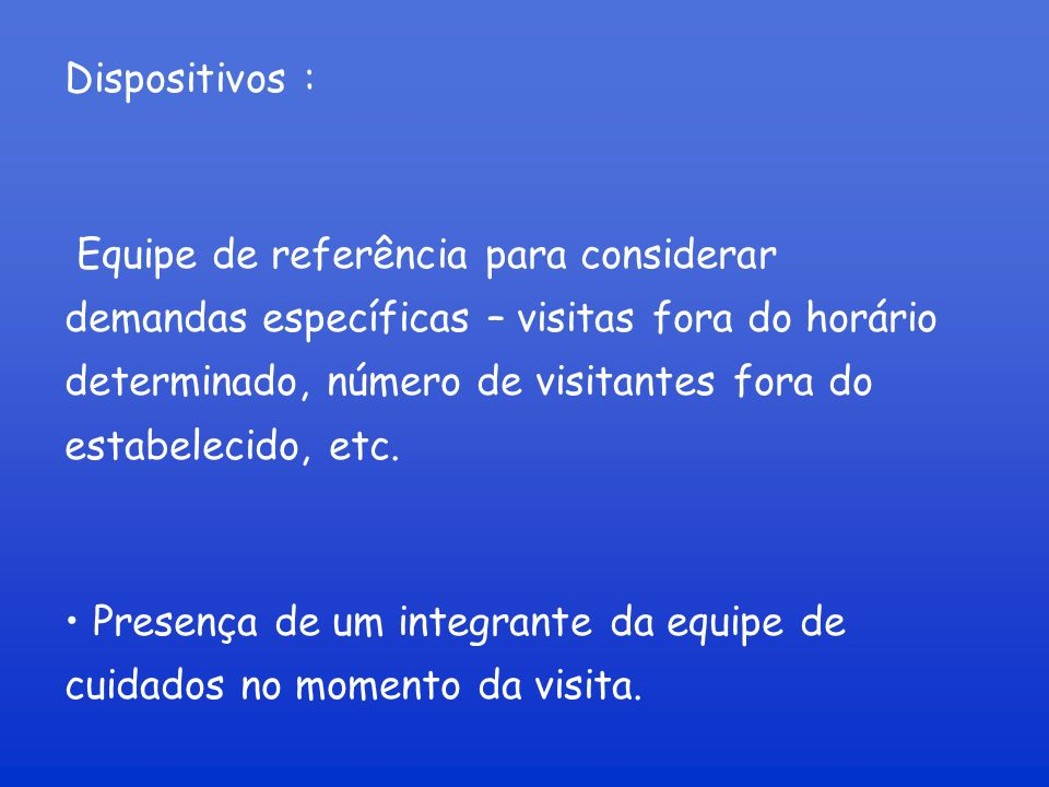 Dispositivos :