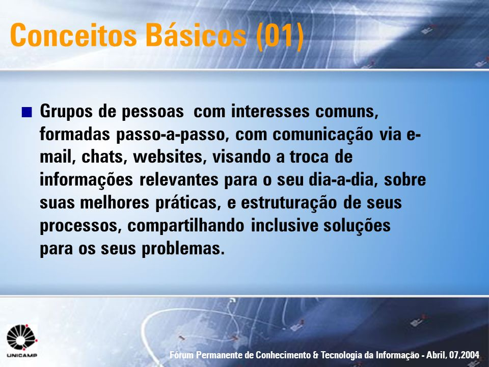 Conceitos Básicos (01)