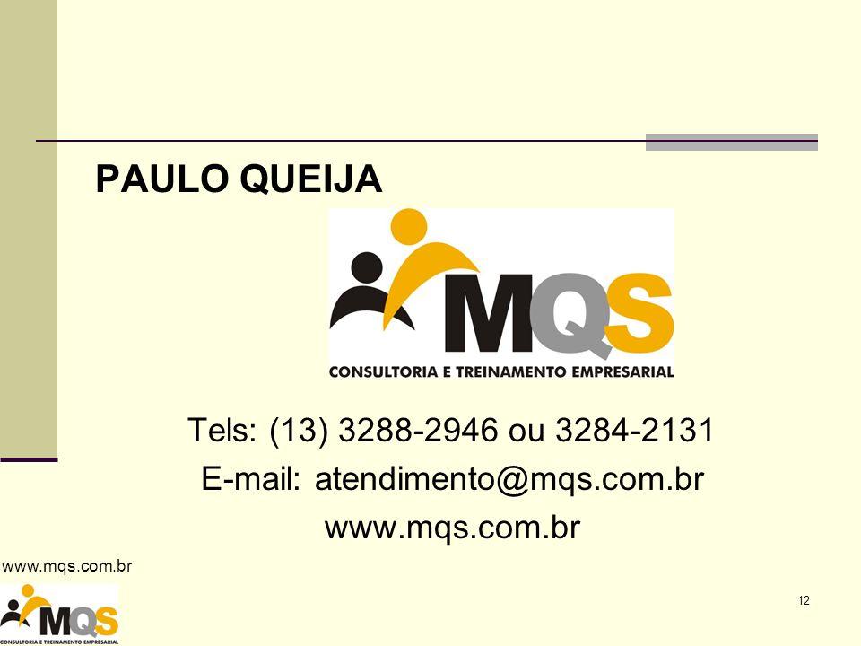 E-mail: atendimento@mqs.com.br