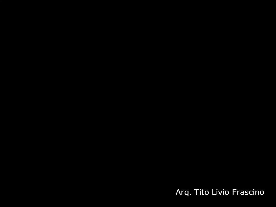 Arq. Tito Livio Frascino