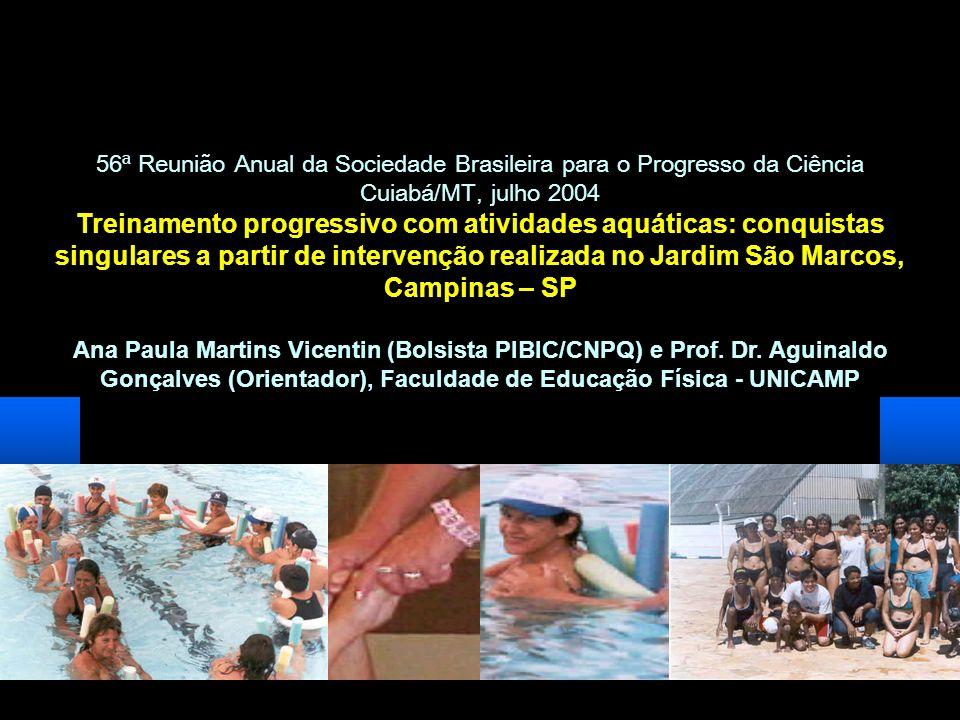 56ª Reunião Anual da Sociedade Brasileira para o Progresso da Ciência
