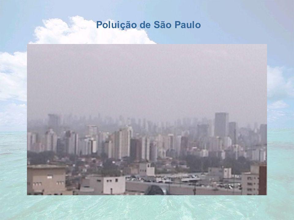 Poluição de São Paulo