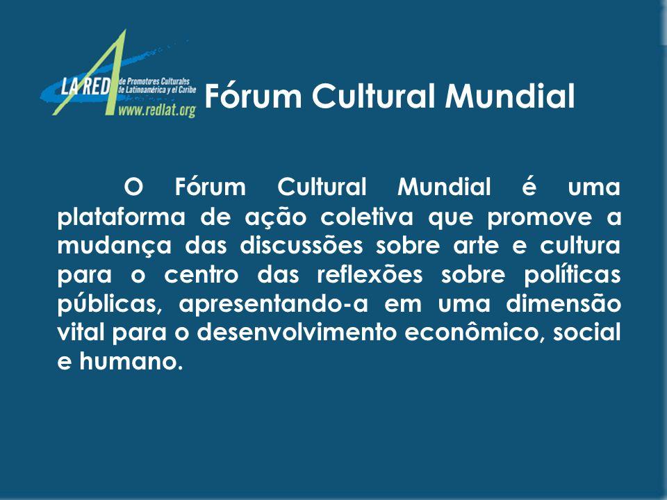 Fórum Cultural Mundial