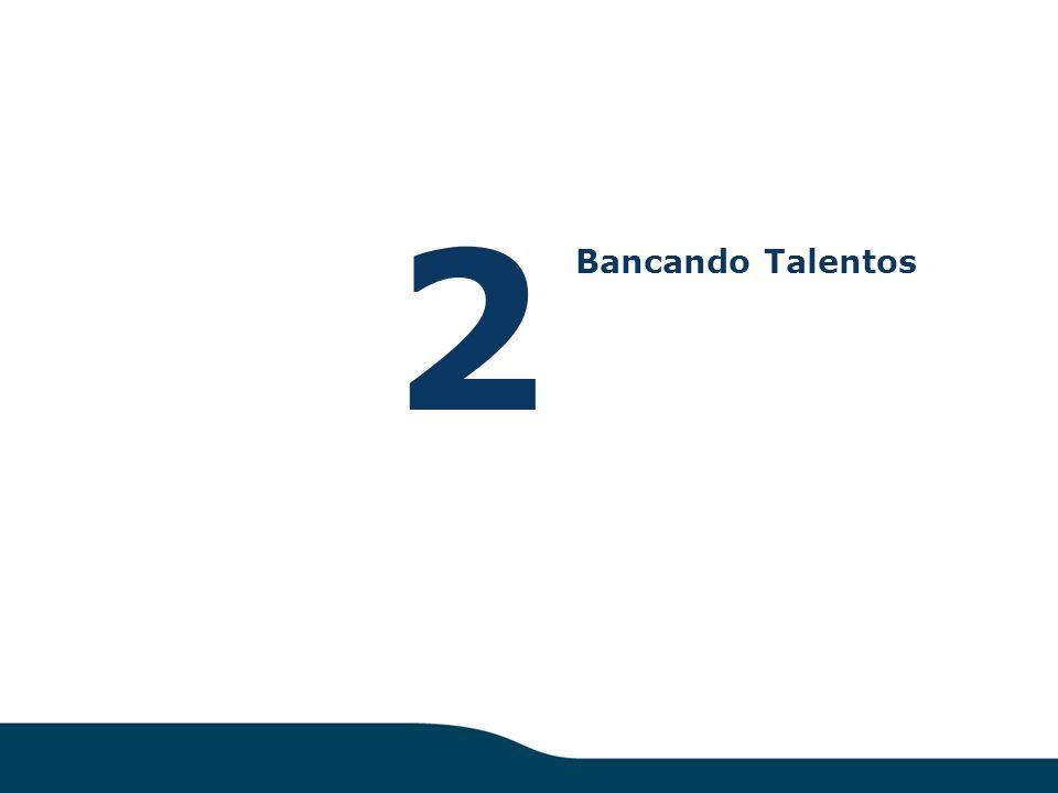 2 Bancando Talentos