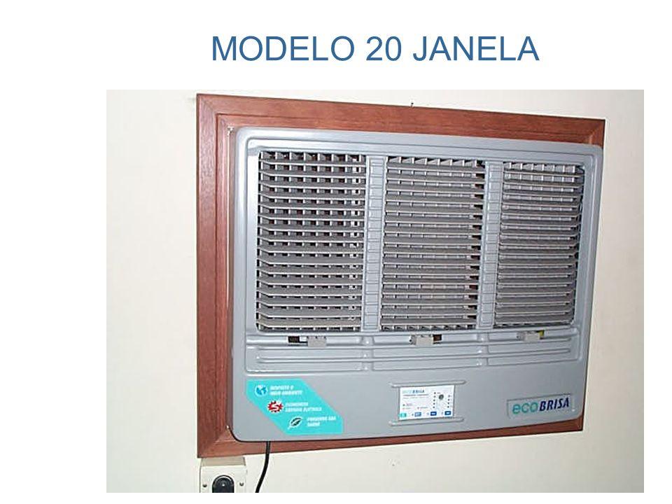 MODELO 20 JANELA