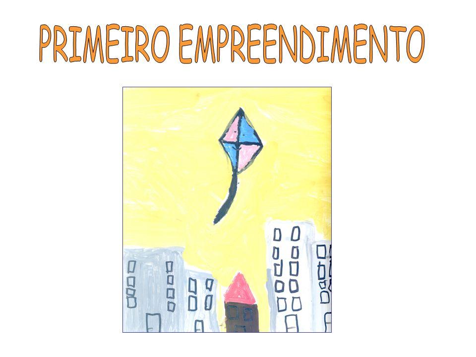 PRIMEIRO EMPREENDIMENTO