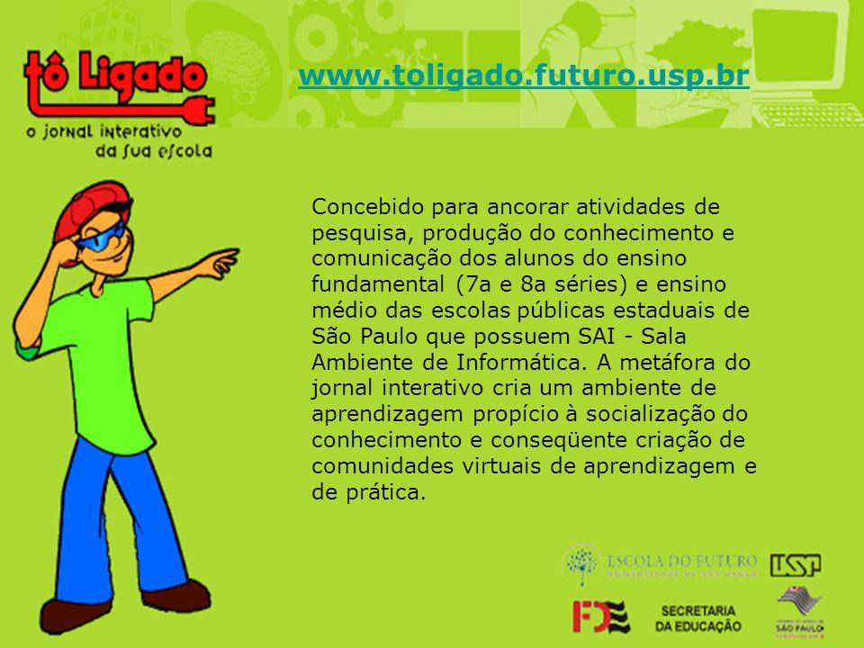 www.toligado.futuro.usp.br