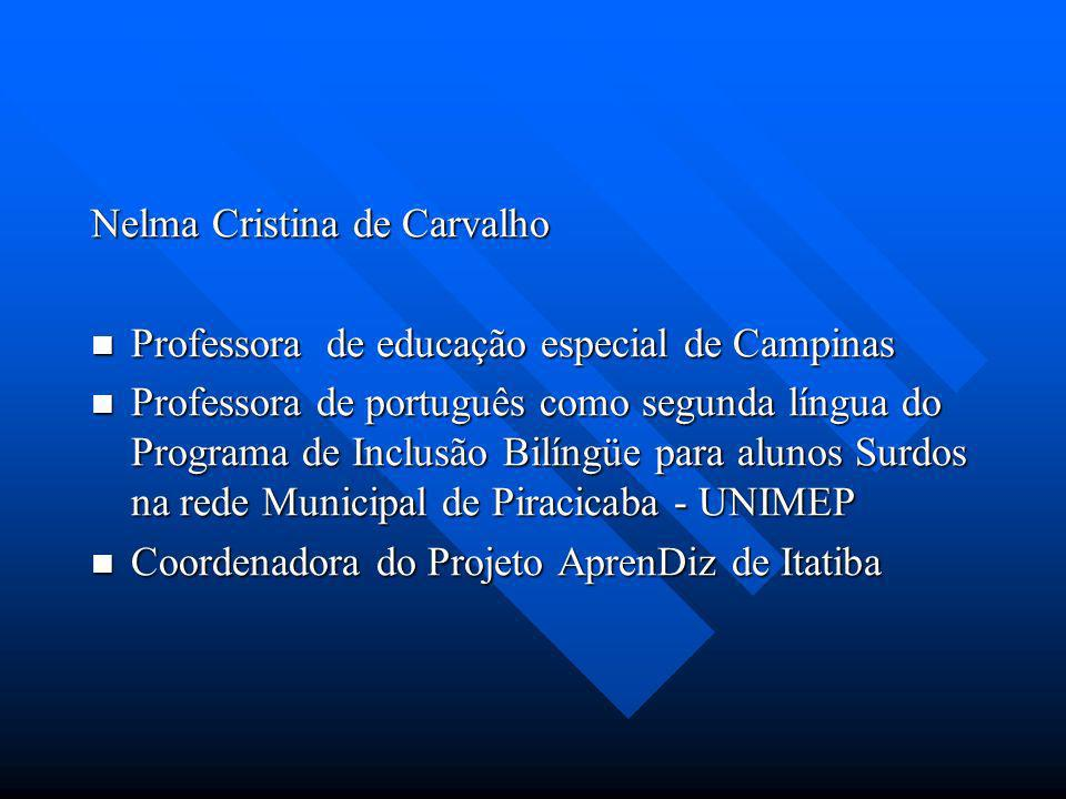 Nelma Cristina de Carvalho
