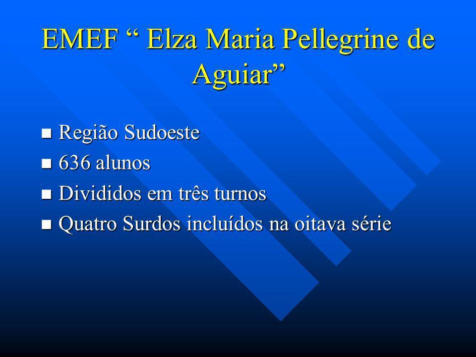 EMEF Elza Maria Pellegrine de Aguiar