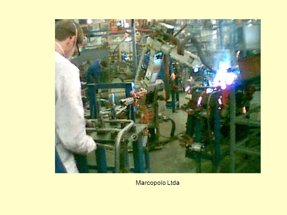 Marcopolo Ltda