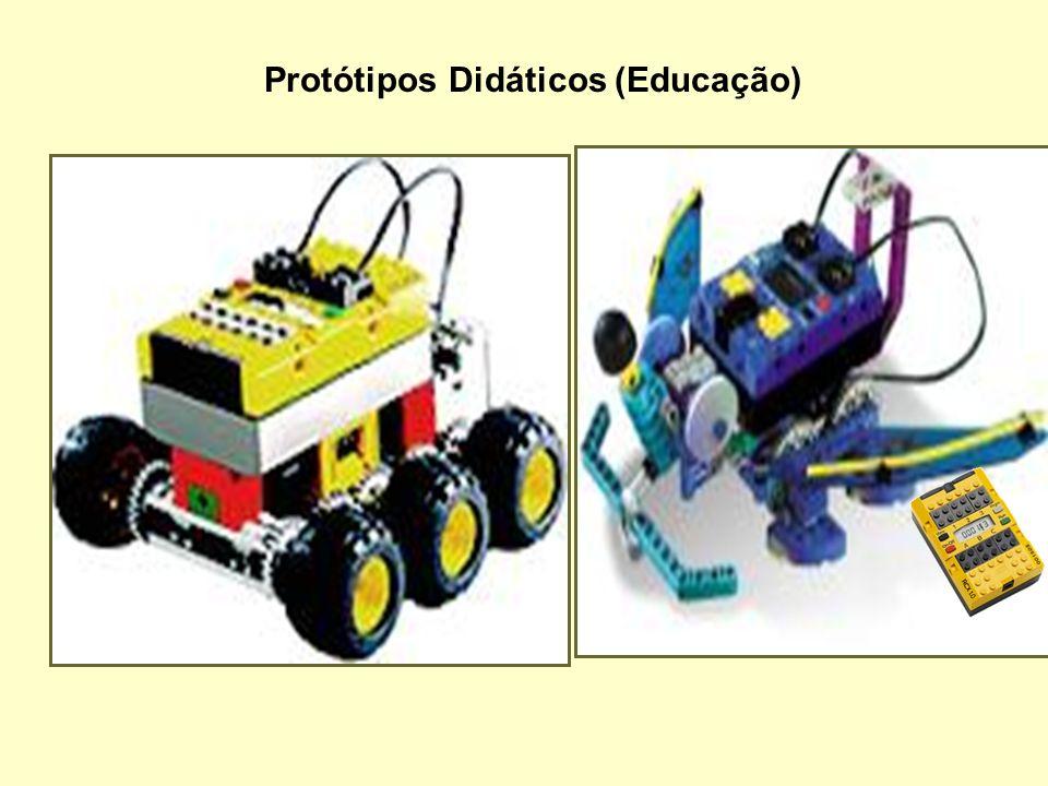 Protótipos Didáticos (Educação)