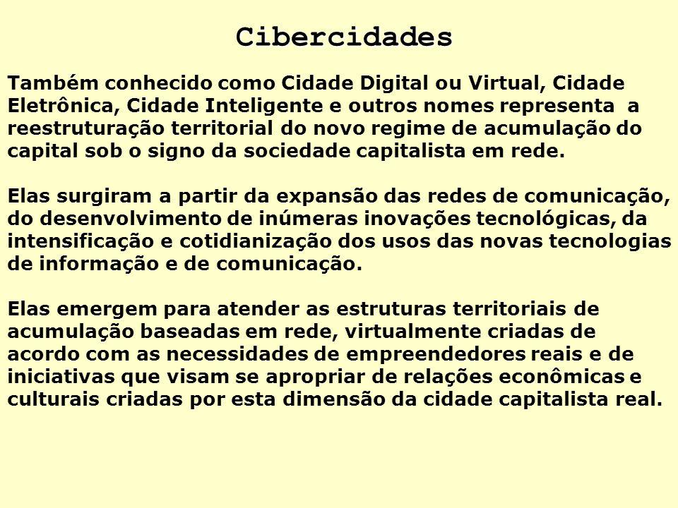 Cibercidades