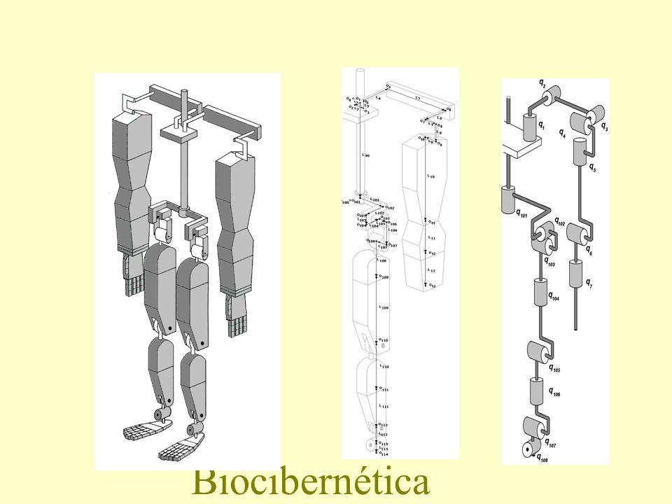 Biocibernética