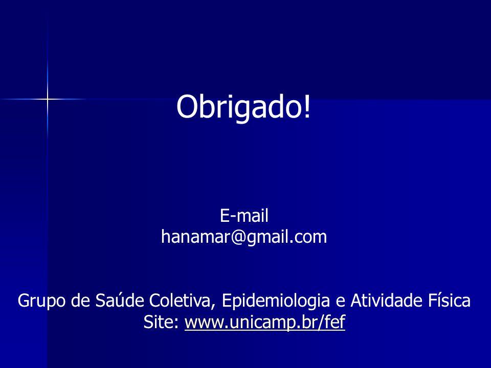 Obrigado! E-mail hanamar@gmail.com