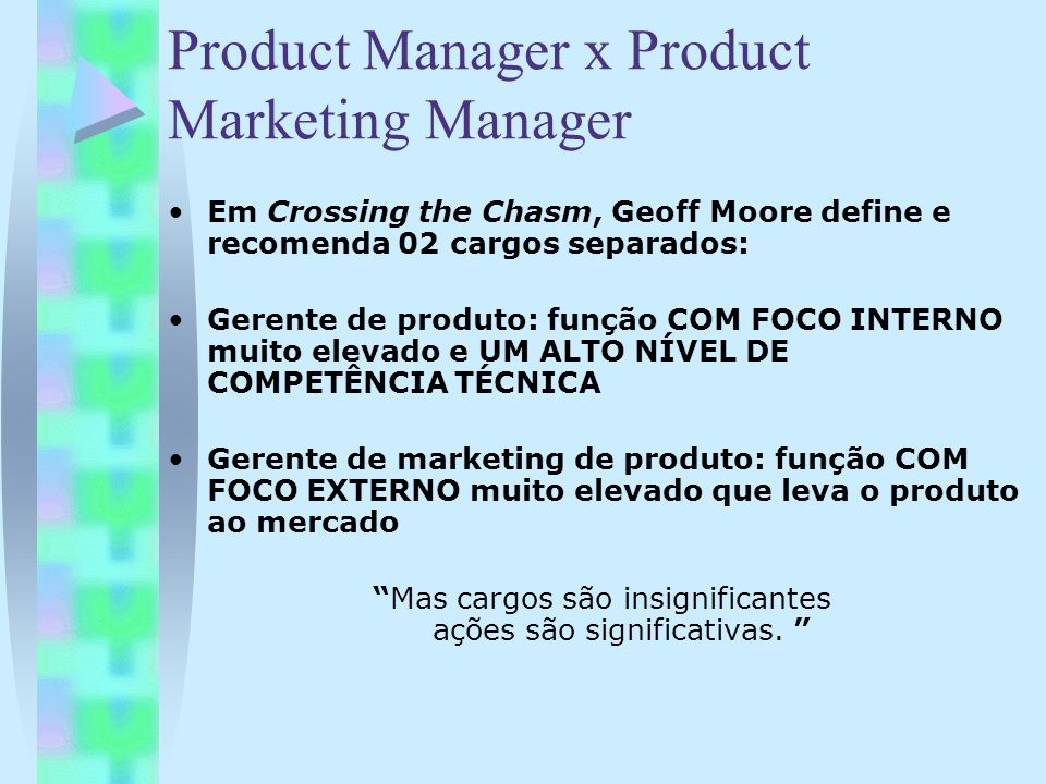 Product Manager x Product Marketing Manager