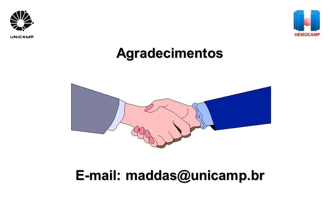 E-mail: maddas@unicamp.br