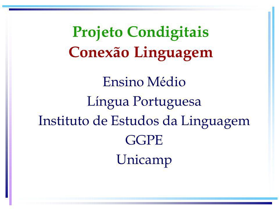 Instituto de Estudos da Linguagem