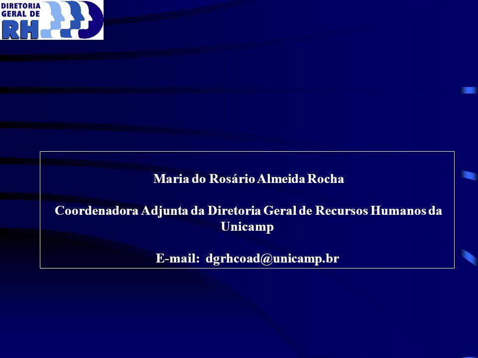 Maria do Rosário Almeida Rocha