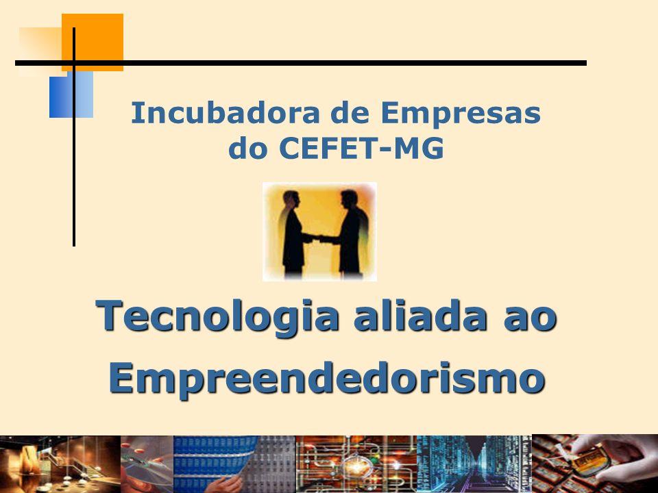Tecnologia aliada ao Empreendedorismo
