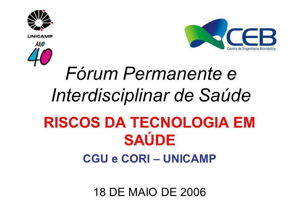 Fórum Permanente e Interdisciplinar de Saúde