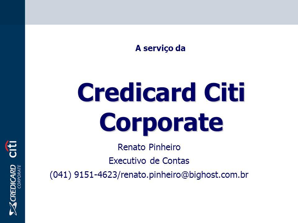 Credicard Citi Corporate
