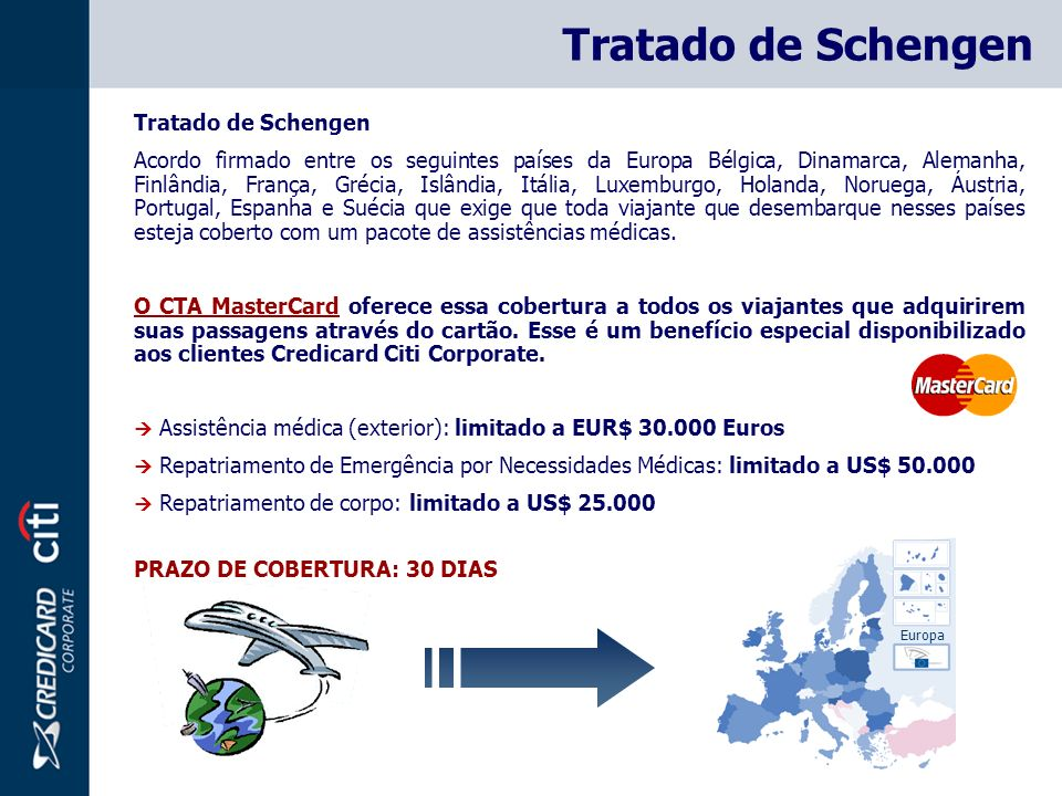 Tratado de Schengen Tratado de Schengen