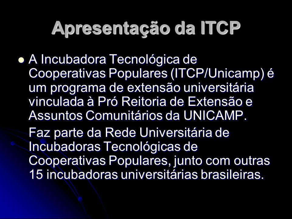 Apresentação da ITCP