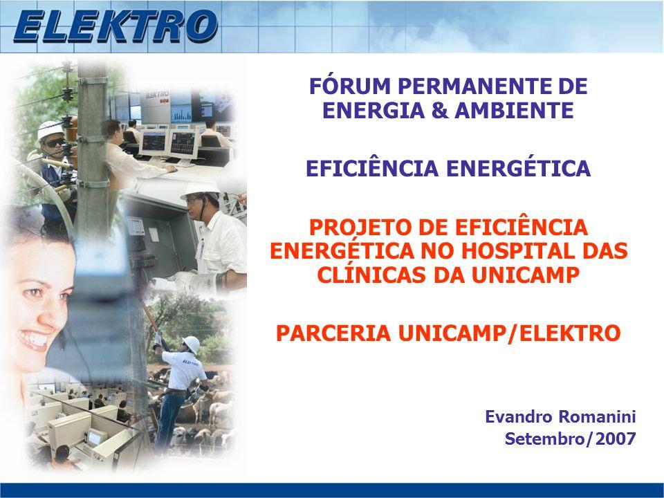FÓRUM PERMANENTE DE ENERGIA & AMBIENTE