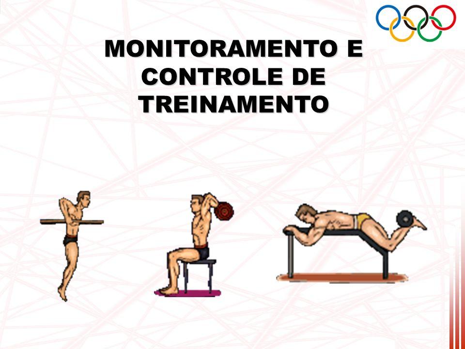 MONITORAMENTO E CONTROLE DE