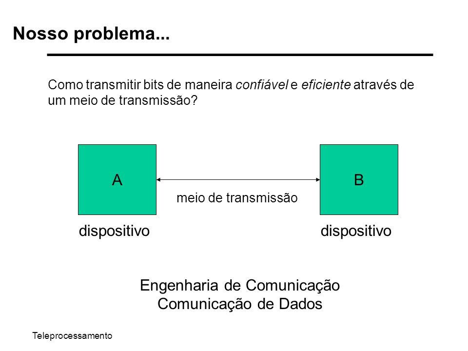 Engenharia de Comunicação