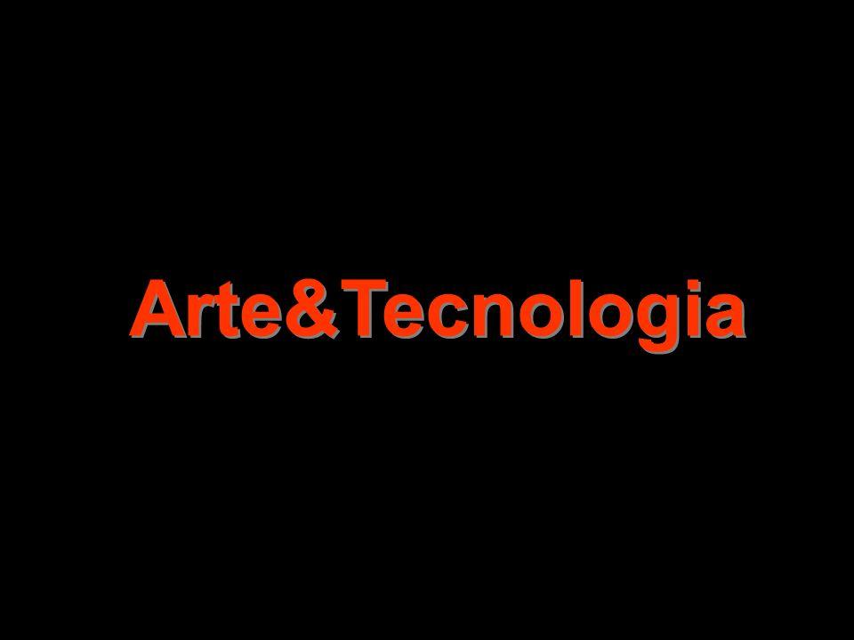 Arte&Tecnologia