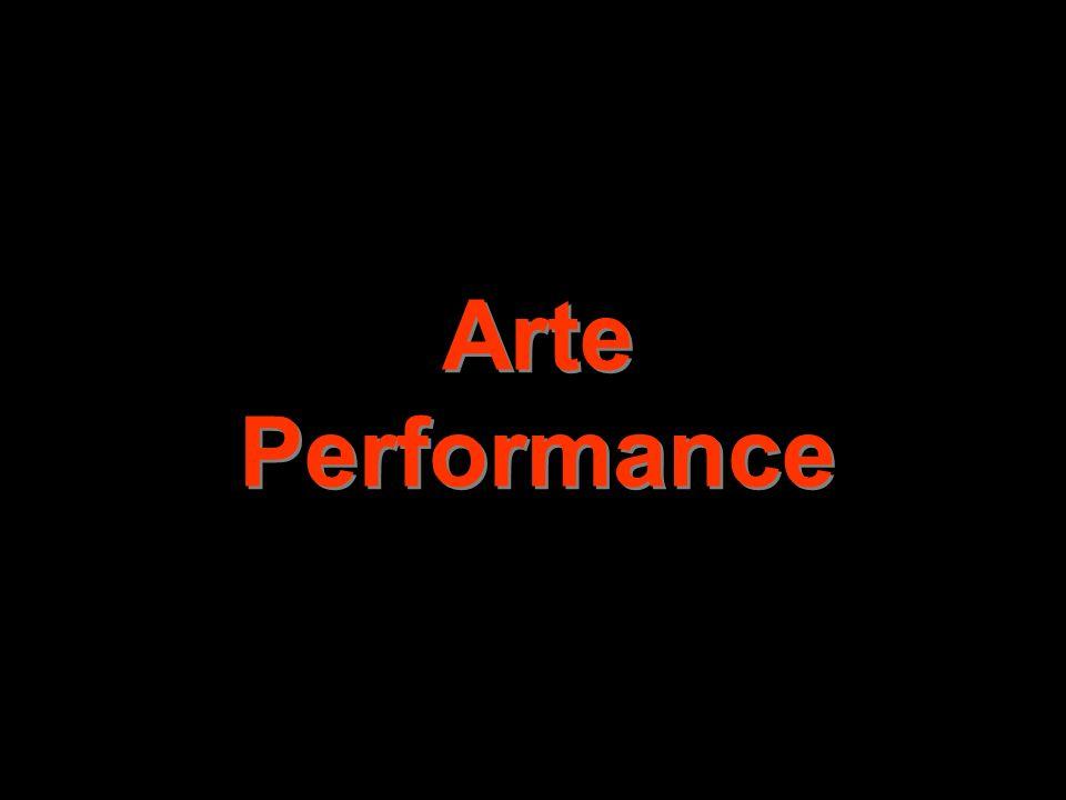 Arte Performance