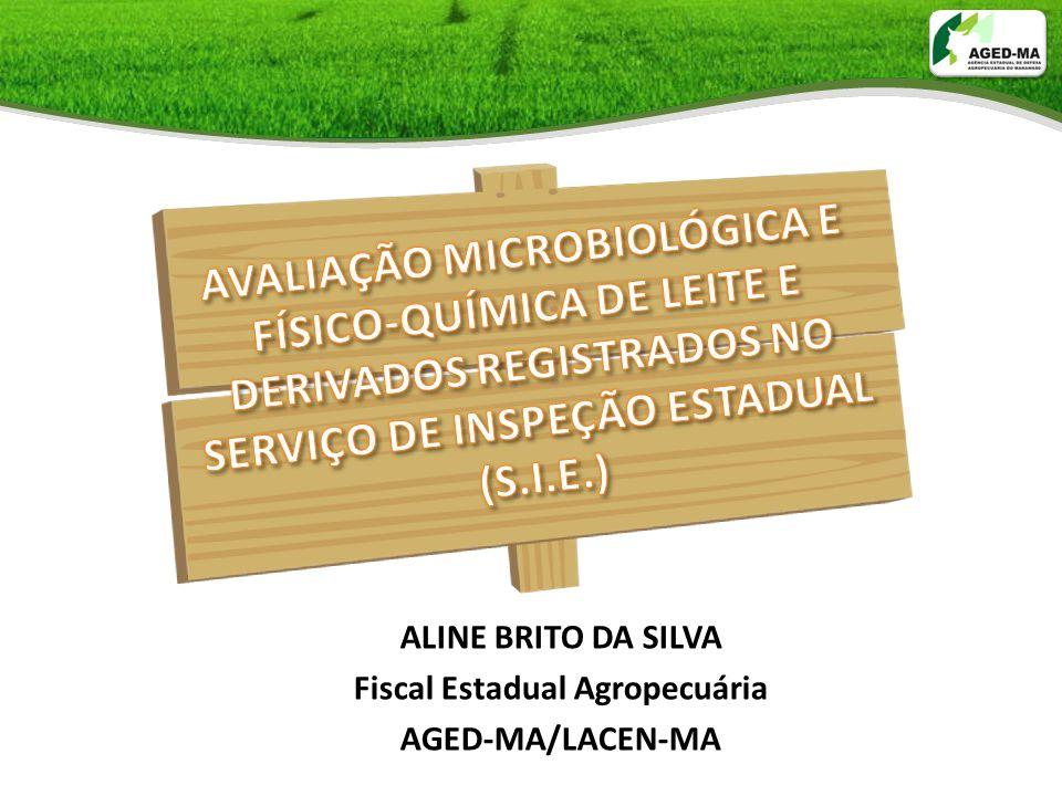 Fiscal Estadual Agropecuária