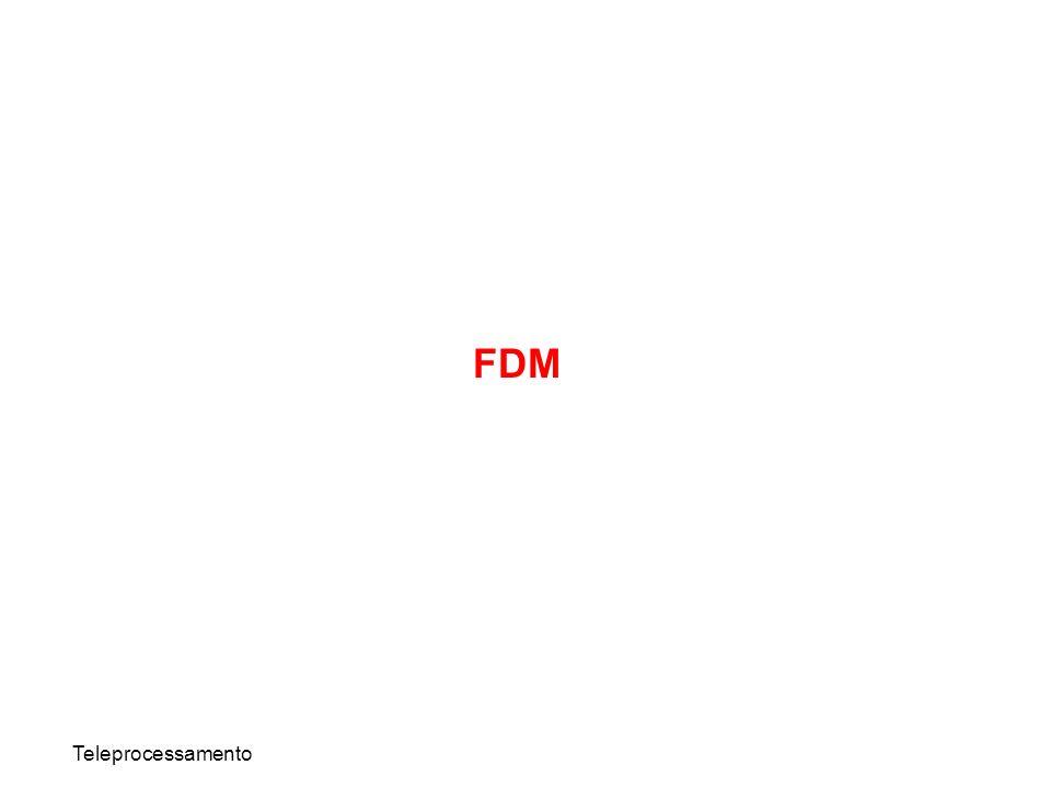 FDM Teleprocessamento