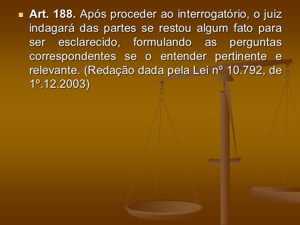 Art. 188.