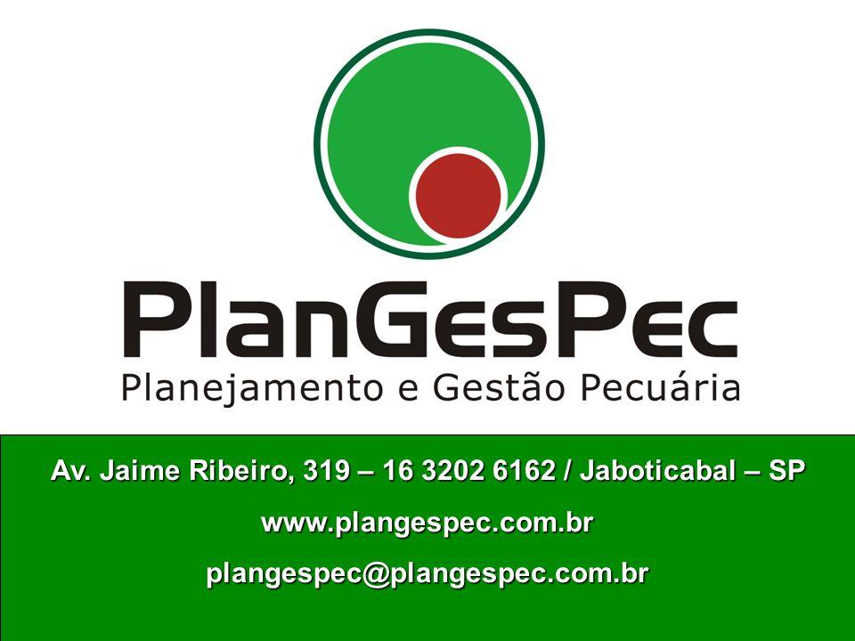 Av. Jaime Ribeiro, 319 – 16 3202 6162 / Jaboticabal – SP
