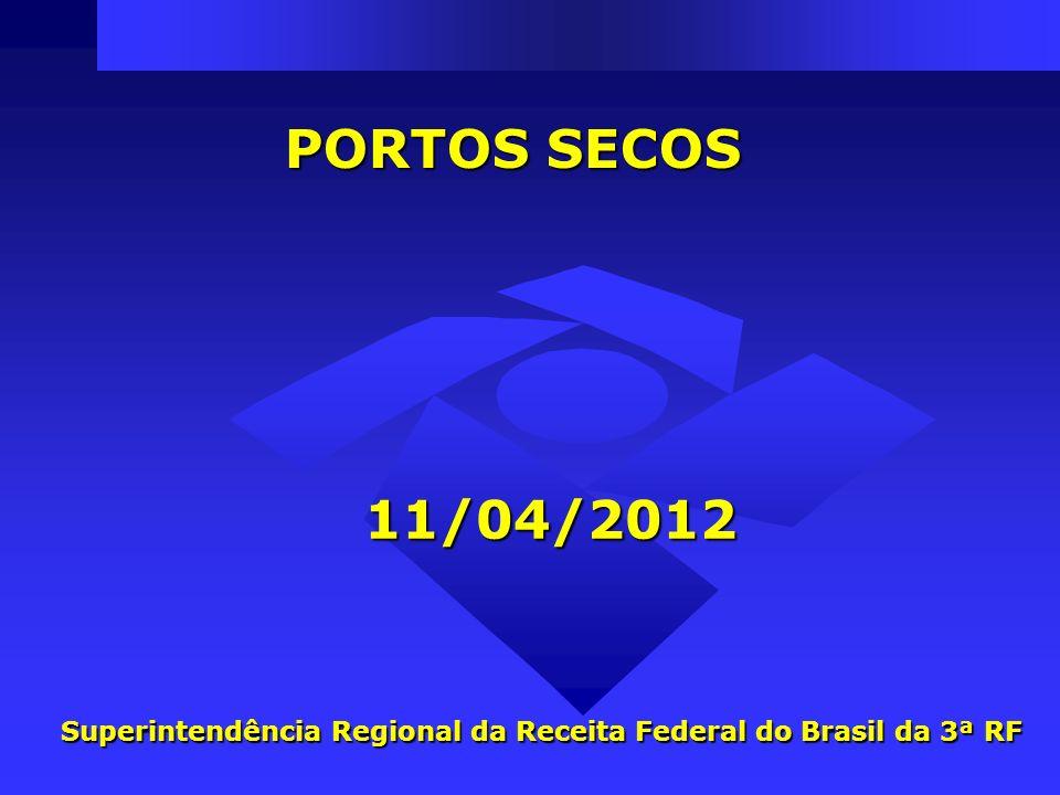 Superintendência Regional da Receita Federal do Brasil da 3ª RF