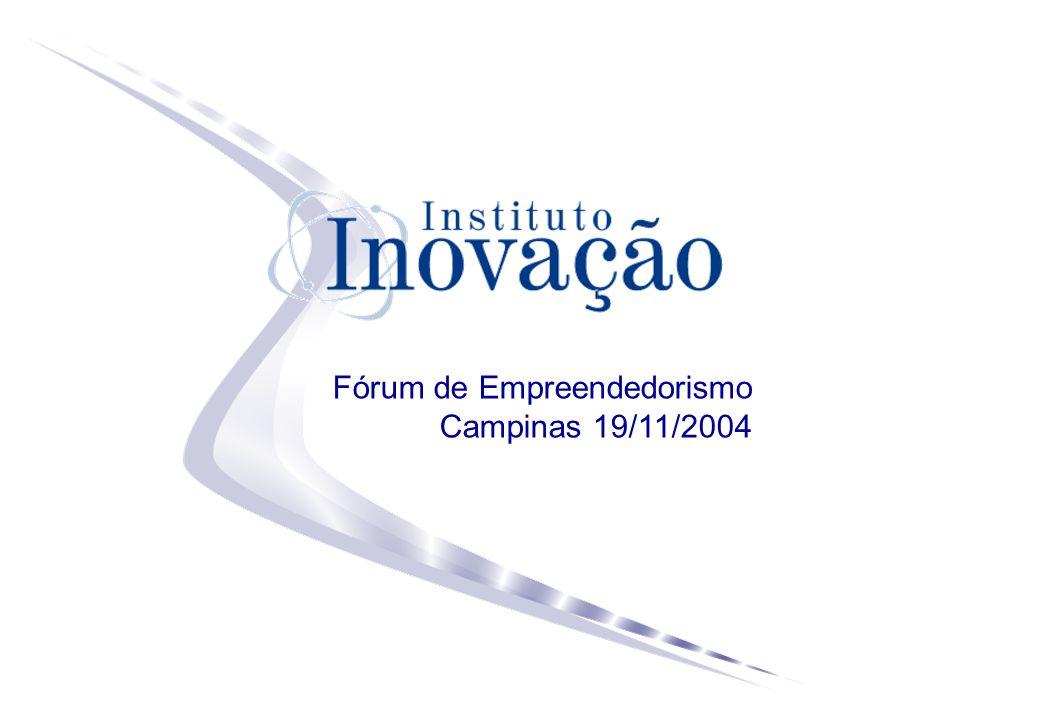 Fórum de Empreendedorismo
