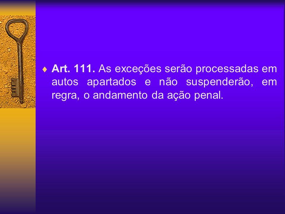Art. 111.