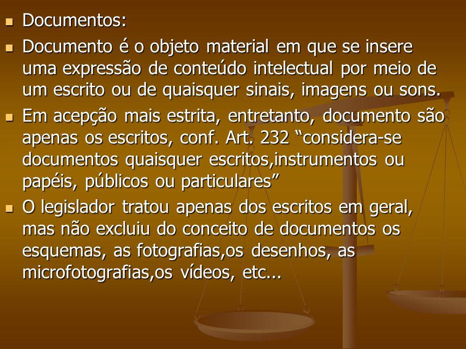 Documentos: