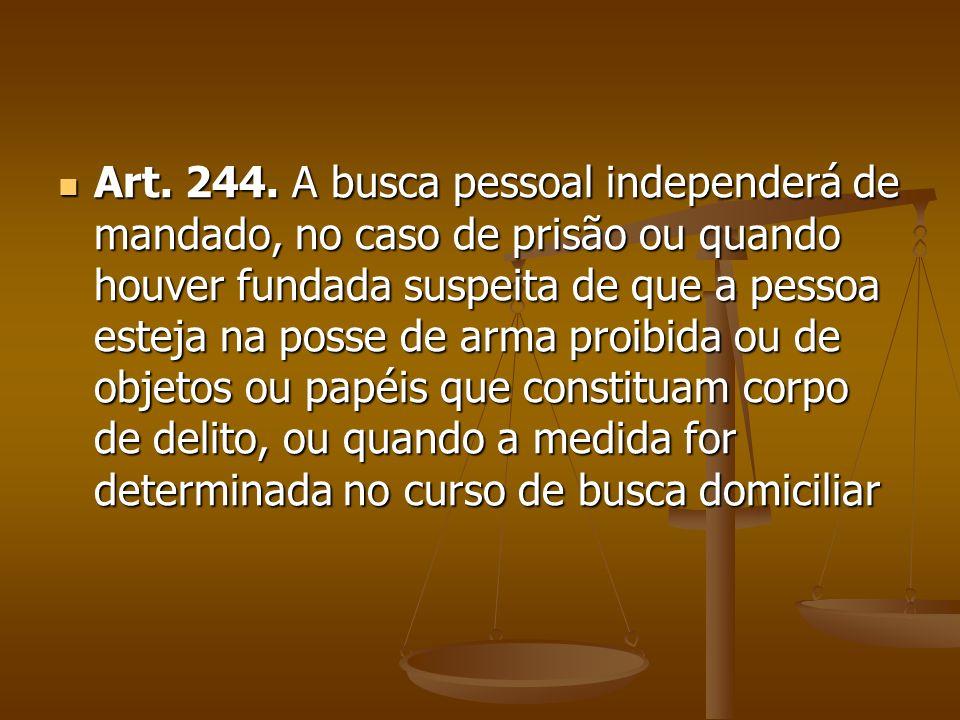 Art. 244.