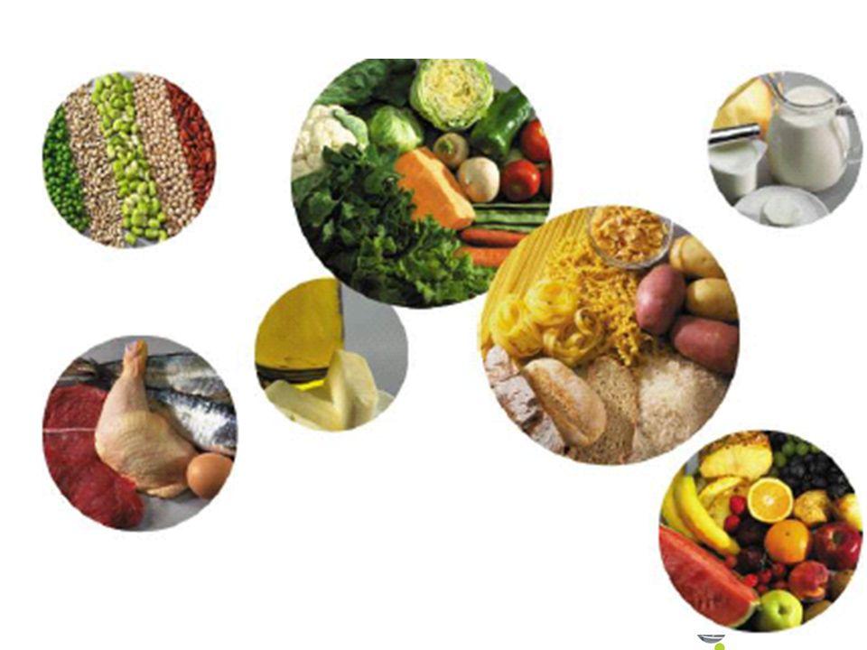 Alimentação Saudável deve ser: