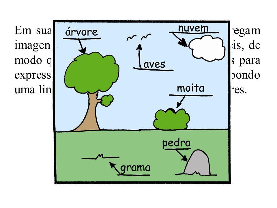 Em sua forma mais simples, as HQs empregam imagens repetitivas e símbolos reconhecíveis, de modo que, ao serem usados repetidas vezes para expressar idéias similares, acabam compondo uma linguagem comum entre autores e leitores.