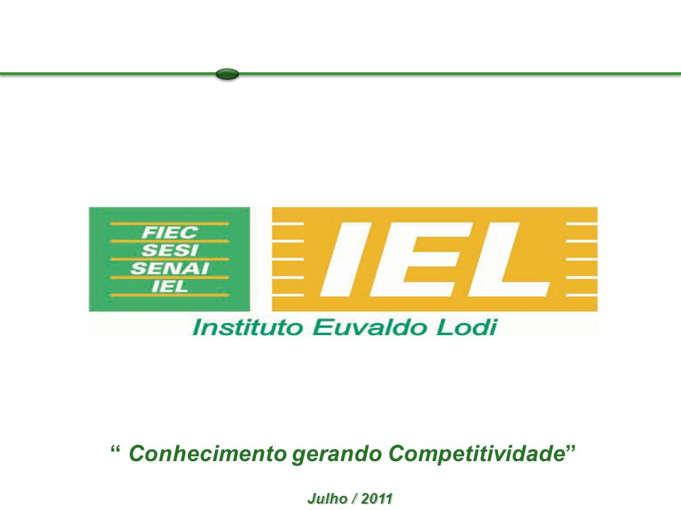 Conhecimento gerando Competitividade