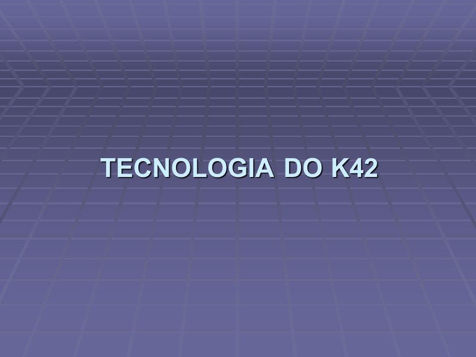 Tecnologia do K42