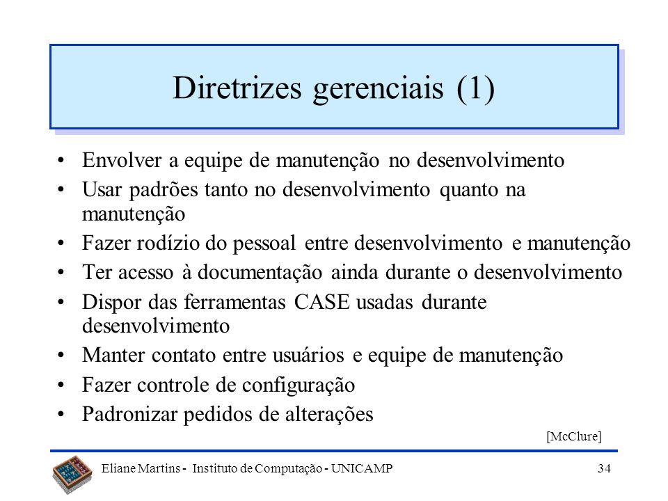 Diretrizes gerenciais (1)