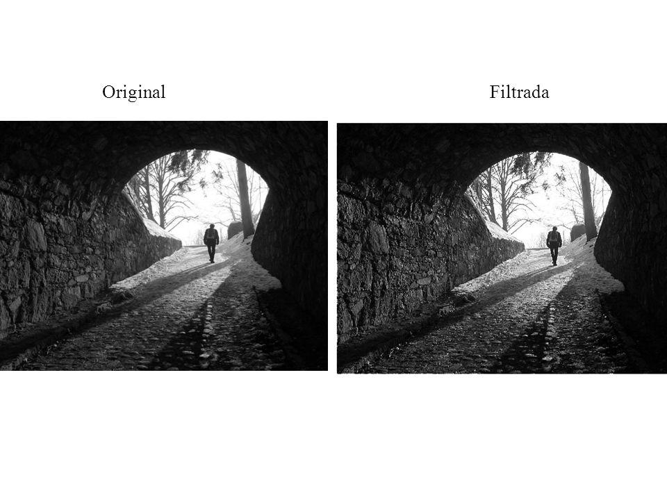 Original Filtrada