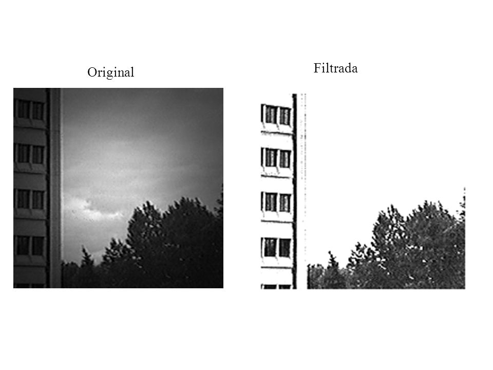 Filtrada Original