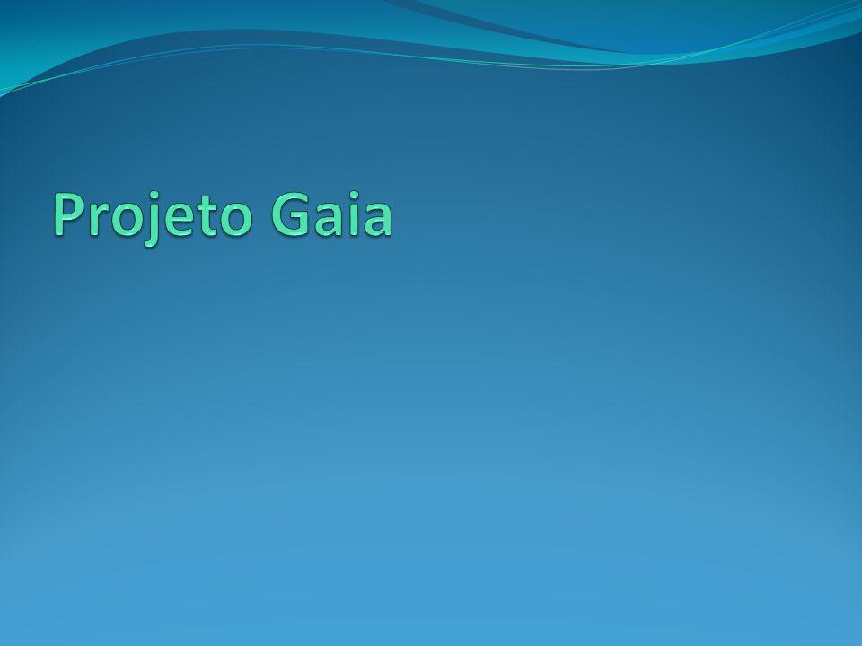 Projeto Gaia
